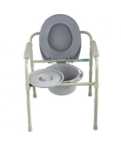 Кресло-туалет 10580