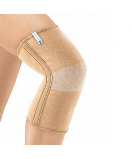 Бандаж MKN-103(М) на колено эластич.с метал.спиральн.ребрами