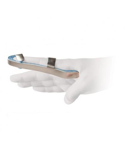 Бандаж для фиксации пальца FS-002 (металл)