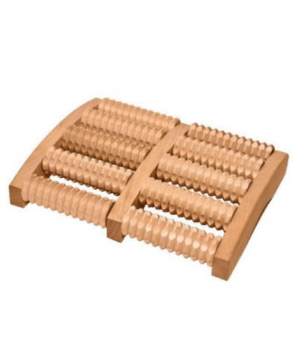 Массажер для ног зубчатый тип 2 4215