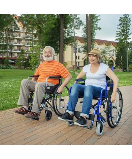 Кресло-коляска Н035