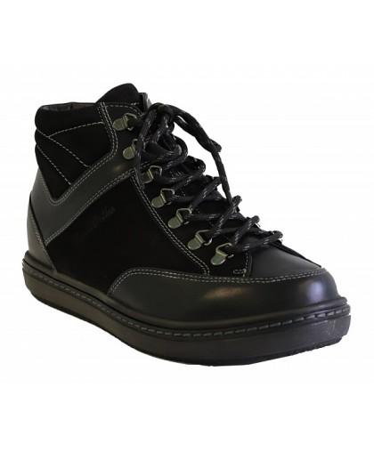 Ботинки ортопедические 190336