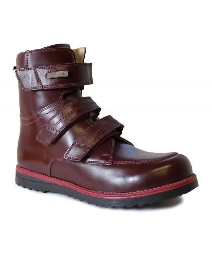 Ботинки ортопедические 160208