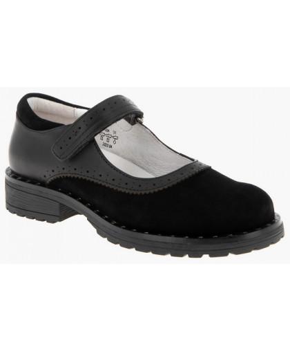 Туфли ортопедические 33-504
