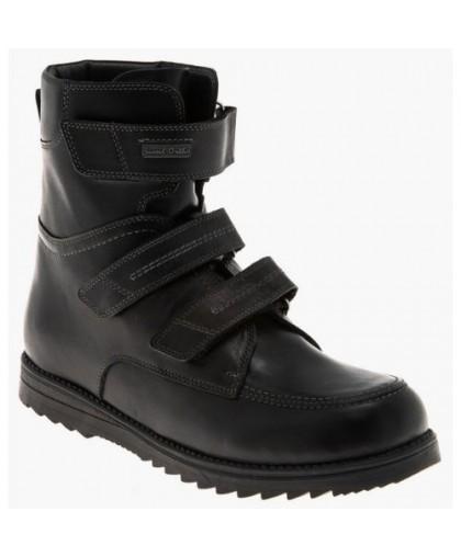 Ботинки ортопедические 160206-2