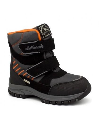 Ботинки ортопедические А45-180