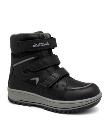 Ботинки ортопедические А35-100-1
